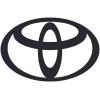 car leasing Toyota logo