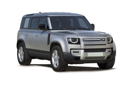 Land Rover Defender SUV 90 SUV 3Dr 3.0 P MHEV 400PS X 3Dr Auto [Start Stop] [6Seat]
