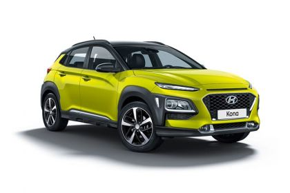 Lease Hyundai KONA car leasing