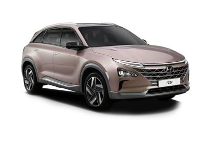 Lease Hyundai Nexo car leasing