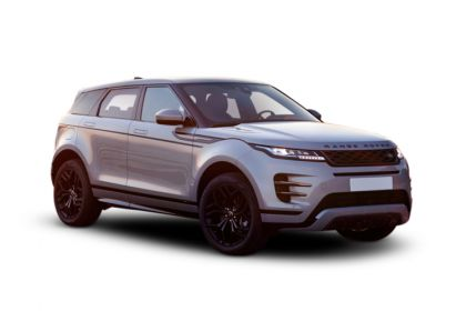 Land Rover Range Rover Evoque SUV SUV 5Dr 2.0 P MHEV 249PS S 5Dr Auto [Start Stop]