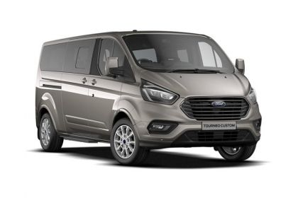 Lease Ford Tourneo Custom car leasing