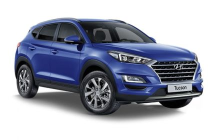 Lease Hyundai Tucson car leasing