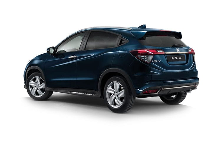 Honda HR-V SUV 5Dr 1.5 VTEC Turbo 182PS Sport 5Dr Manual [Start Stop] back view