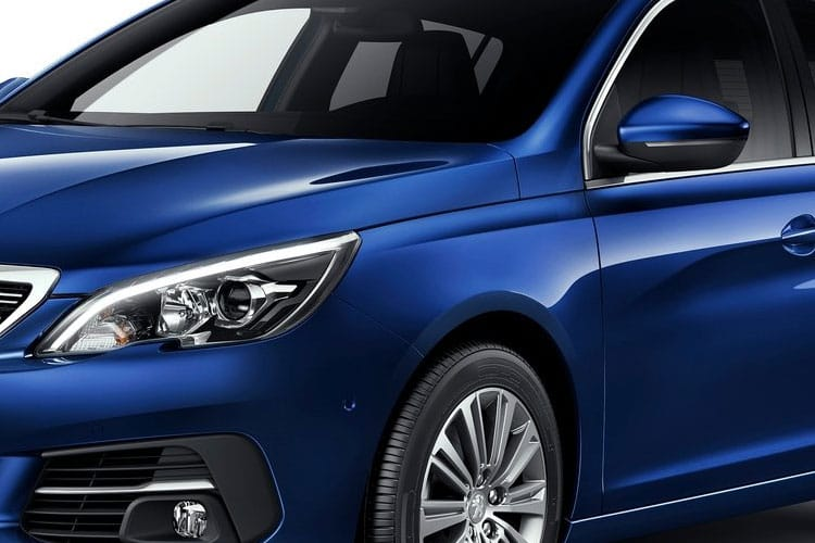 Peugeot 308 SW 5Dr 1.2 PureTech 130PS GT Line 5Dr Manual [Start Stop] detail view