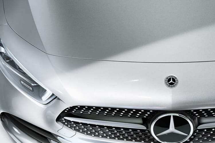 Mercedes-Benz A Class A180 Saloon 4Dr 1.5 d 116PS AMG Line Executive 4Dr 7G-DCT [Start Stop] detail view