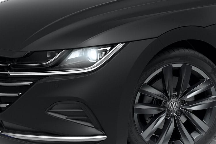 Volkswagen Arteon Shooting Brake 5Dr 2.0 TDI 200PS Elegance 5Dr DSG [Start Stop] detail view