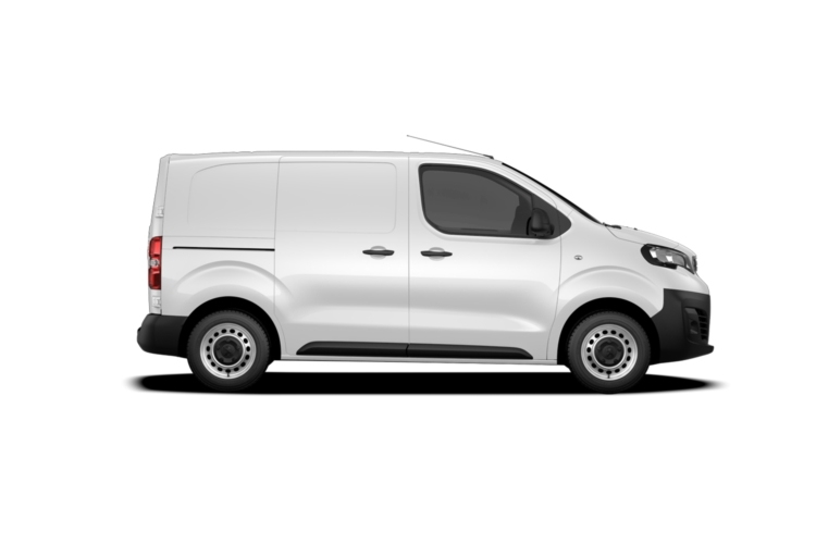 Peugeot Expert Standard 1400Kg 2.0 BlueHDi FWD 120PS Asphalt Van Manual [Start Stop] detail view