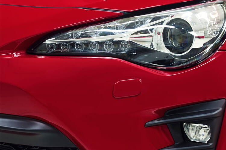 Toyota GT86 Coupe 2Dr 2.0 Boxer D-4S 200PS Pro 2Dr Manual [Touch & Go] detail view