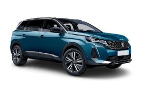Peugeot 5008 SUV car leasing