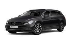 Volkswagen Passat Estate car leasing